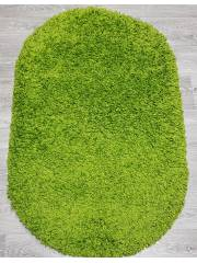 00063A OVAL GREEN / GREEN